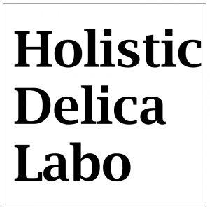 32_Holistic Delica Labo