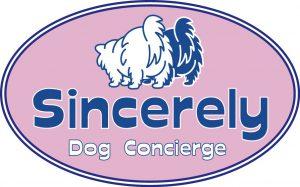53-Dog Concierge Sincerely
